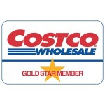 Costco Member Card