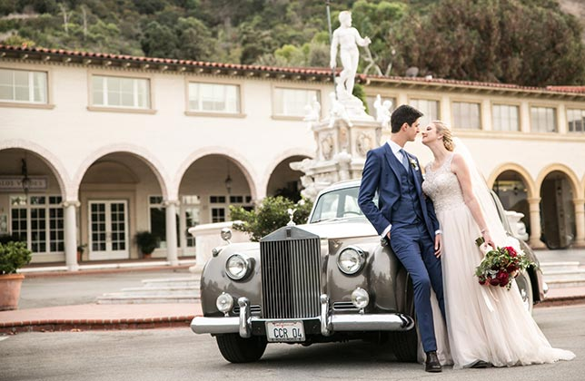 Affordable Wedding Photography Los Angeles