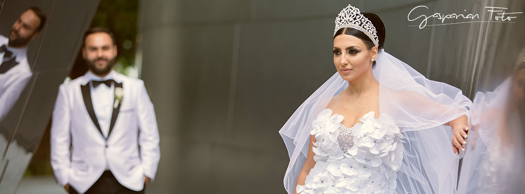 Armenian Wedding Photography